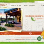 We Have Joined Landscape Ontario