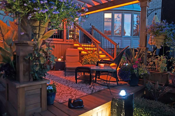 Landscape Lighting Designer Page Header