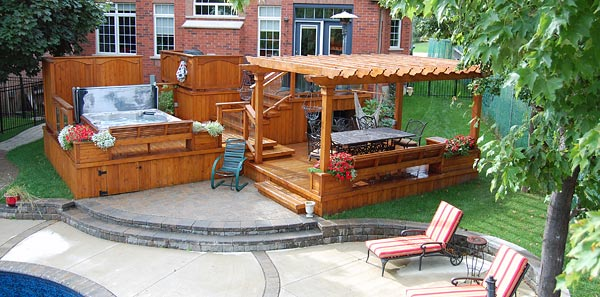 Gazebo Or Pergola Outdoor Goods