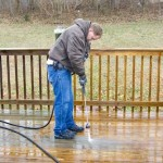 Deck Cleaning Tips Will Save You Time And Money